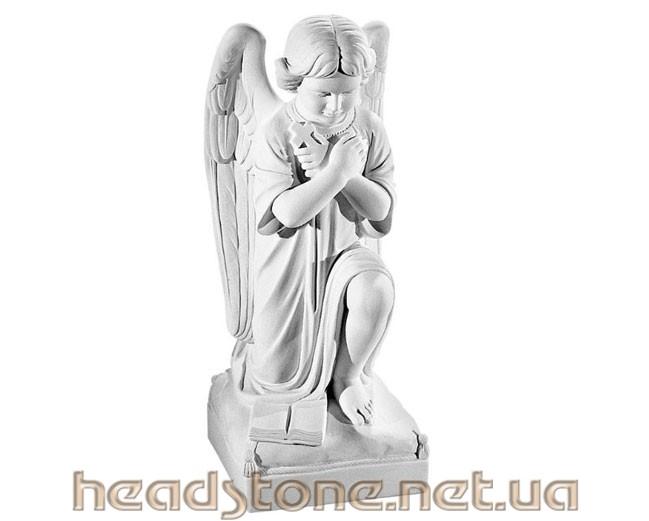 ангели для пам'ятників,Скульптура скорботного ангела на цвинтар Статуя скорботного ангела на пам'ятник, Ритуальна скульптура Богородиці