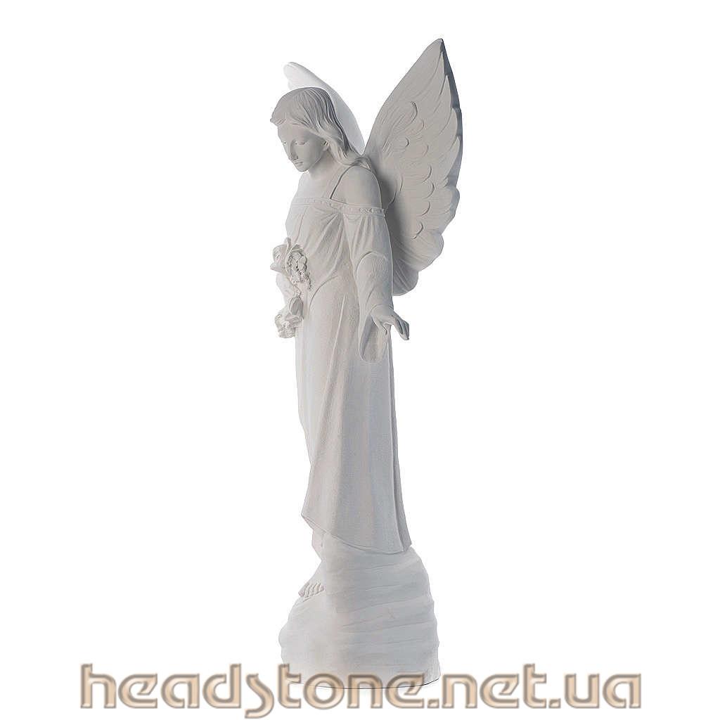 Скульптура ангела,ангел купить,скульптури ангелов для памятников,Ритуальні скульптури, Скульптура Ангелочка на могилу,ангел на памятник,фигура ангела на могил