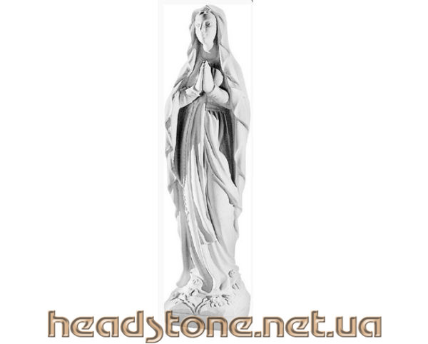 скульптура Ангелочка для пам'ятника,фігура ангела на могилу фігура Богородиці на пам'ятник,скульптура Богородиці на пам'ятник, Ритуальна скульптура