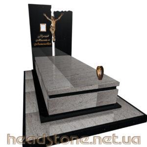пам'ятник надмогильний VIP класу для чоловіка
