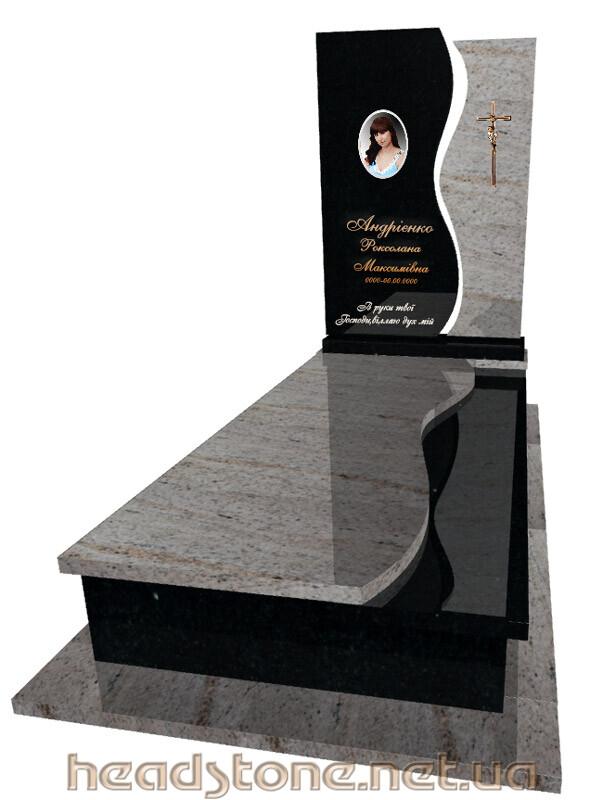виготовлення пам'ятника надмогильний для молодої людини, Розробка 3D проекта пам'ятника Вироби з бронзи памятник Хрест накладний на памятник