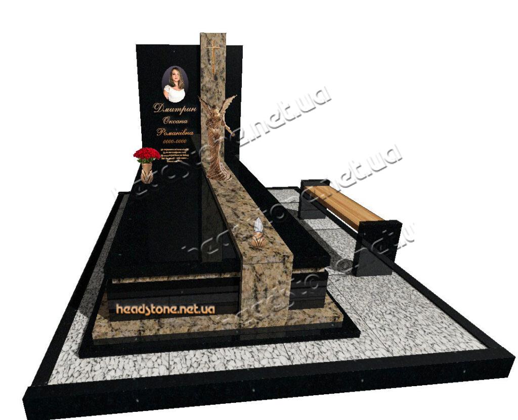 елітний пам'ятник з граніту для мами,замовити гранітний пам'ятник від виробника,елітні пам'ятники, пам'ятник з граніту на одного,одинарний пам'ятник на могилу для жінки,пам'ятник з граніту для чоловіка,надгробний пам'ятник з хрестом для дівчини,одинарний пам'ятник гранітний фігурний,одинарний гранітний пам'ятник для хлопця,елітний пам'ятник на могилу