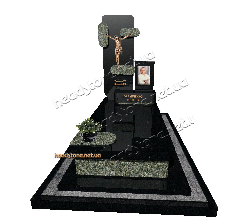 виготовлення памятників з граніту,памятники з хрестом з граніту,гранітні памятники з хрестом,Елітні памятники на цвинтар,Одинарні гранітні памятники на могилу