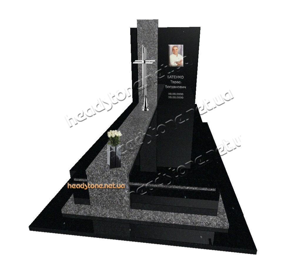 виготовлення пам'ятників,дизайн памятників на могилу,Італійські памятники з граніту,Елітні памятники з хрестом,Одинарні гранітні памятники ,Елітні памятники