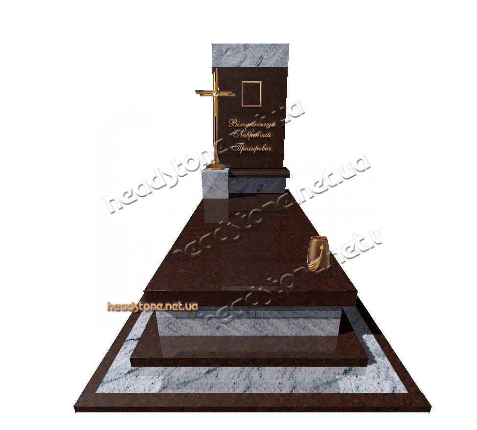 Елітні памятники на могилу,ексклюзивні памятники, Каталог Елітних памятників, памятники з хрестом з граніту, виготовлення гранітних памятників, 3d дизайн памятників
