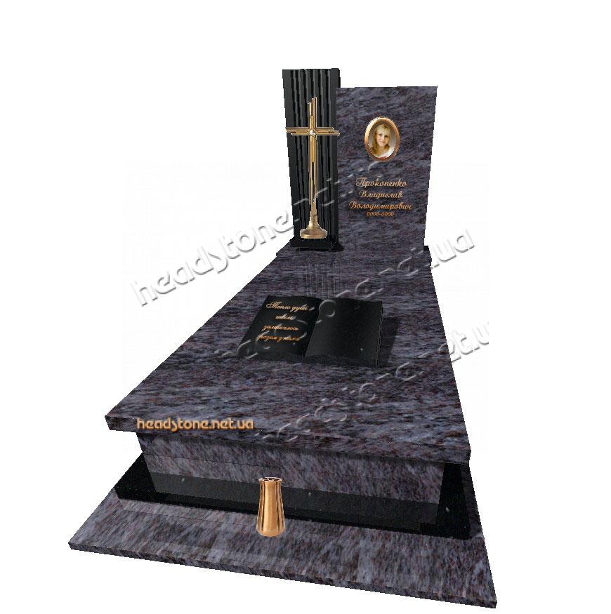 Італійські надгробні памятники, дизайн памятників на могилу ,гранітні памятники від виробника, каталог памятників з граніту, Елітні памятники з хрестом,