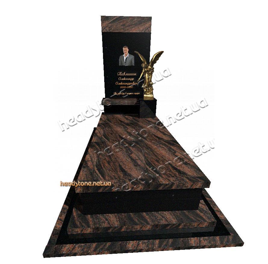 виготовлення памятників з граніту,купити памятник з граніту,3d дизайн памятників на могилу, Італійські памятники з граніту, Памятники в італійському стилі
